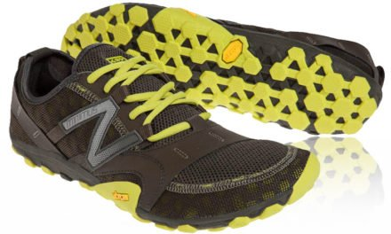 New Balance minimus mt10v2, zapatillas de trail running