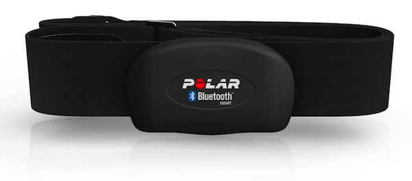 Pulsómetro bluetooth Polar H7