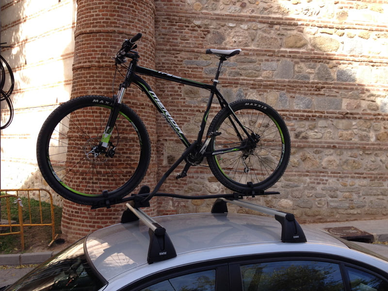 Thule Cross Adventure