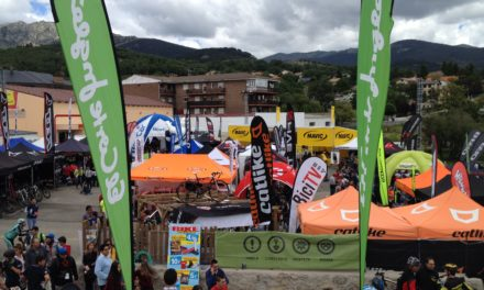 Test the Best 2014 en Cercedilla
