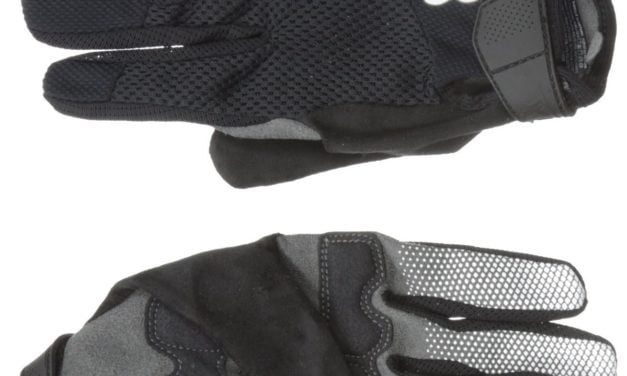 Guantes de MTB largos Fox Reflex Gel