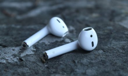 Prueba: auriculares bluetooth Apple airpods