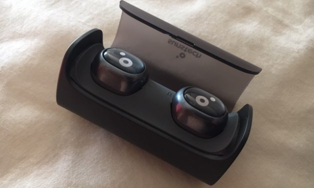 Prueba: auriculares bluetooth Sunstech Wavepods